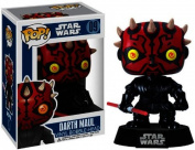 Star Wars - Darth Maul POP Vinyl Bobble Figure