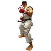 [Import Anglais]Super Street Fighter IV Play Arts Kai Action Figure Ryu