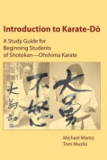 Introduction to Karate-Do