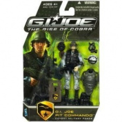 G.I. Joe The Rise of Cobra Action Figure - Pit Commando Covert Military Force
