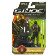 G.I. Joe The Rise of Cobra Action Figure - Desert Viper Desert Battle