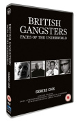 British Gangsters - Faces of the Underground [Region 2]