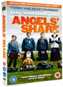 The Angels' Share [Region 2]