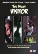 The Night Visitor [Region 2]