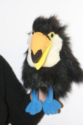The Puppet Company Toucan Baby Hand Puppet
