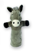 The Puppet Company Long-Sleeved Glove Puppets Donkey
