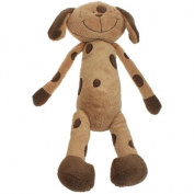 The Puppet Company - Wilberry Animlas Dog Spotty - Large