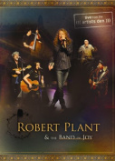 Robert Plant and the Band of Joy [Region 2]