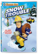 Fireman Sam: Snow Trouble [Region 2]