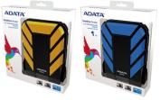 DashDrive Durable HD710 Portable Hard Drive