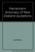 New Zealand Quotations [Hardback]