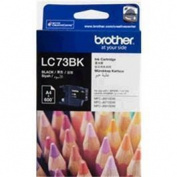 for Brother Ink Cartridge LC73BK Black