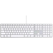 Apple MB110LL/B Extended Keyboard w