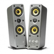 Creative GigaWorks T40 Series II Speakers, 2 channel, Power Rating