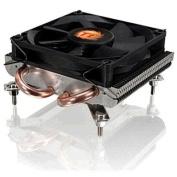 Thermaltake Slim X3 Low Profile CPU Fan for Intel LGA775/LGA1156