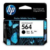 HP Ink Cartridge 564 Black CB316WA