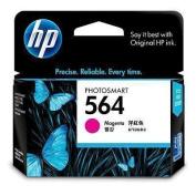 HP Ink Cartridge 564 Magenta CB319WA