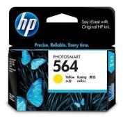 HP Ink Cartridge 564 Yellow CB320WA