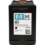 HP Ink Cartridge 61 Black CH561WA