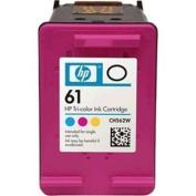 HP Ink Cartridge 61 Tri-color CH562WA