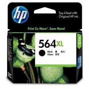 HP Ink Cartridge 564XL High capacity Black CN684WA