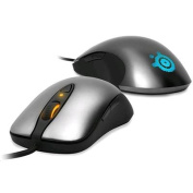 Steelseries Sensei Pro Laser Gaming Mouse (Grey)  - 7 Programmable Buttons, 16.8 million Color
