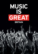 Music Is Great Britain [Region 4]