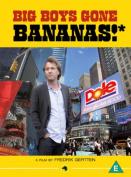 Big Boys Gone Bananas! [Region 2]