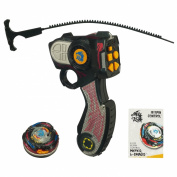 Beyblade Extreme Top System X-103 Ir Spin Control Meteo L-Drago Top