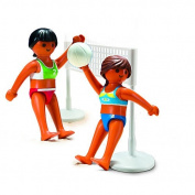 Playmobil 5188 Beach Volleyball with Net