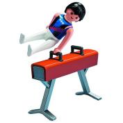 Playmobil 5192 Gymnast on Pommel Horse