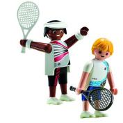 Playmobil 5196 Two Tennis Players