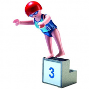 Playmobil Sports Swimmer Set