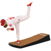 MLB Series 29 Philadelphia Phillies 15cm Action Figure - Cliff Lee
