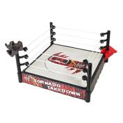 WWE FlexForce Tornado Takedown Ring