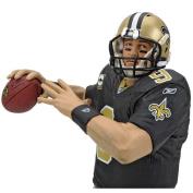 NFL Series 28 New Orleans Saints Action Figure - Drew Brees