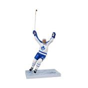 Mcfarlane Toys Nhl Toronto Maple Leafs Mcfarlane 2011 Series 28 Wendel Clark Action Figure