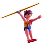 Playmobil 5201 Javelin Thrower