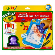 . Musical Rub Art Station