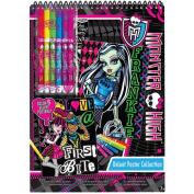 Monster High Velvet Poster Set