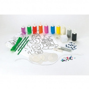 Creativity for Kids Sparkling 3D Paint Activity Kit