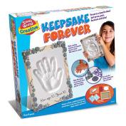 Keepsake Forever Plaster Kit
