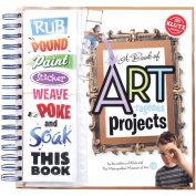 A Book Of Art-rageous Projects Book Kit