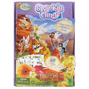 Sparkle Clings - Disney Fairies