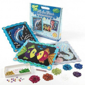 Glam Art Craft Kit - My Sea Friends
