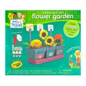 . Pop Art Pixies Create Your Own Flower Garden