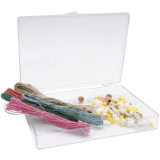 Toner Beginner's Hemp Jewellery Kit