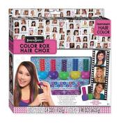Fashion Angels Colour Rox Hair Chox Kit