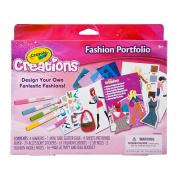 . Creations Fashion Portfolio
