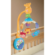 Fisher-Price Discover 'n Grow 2-in-1 Musical Mobile
